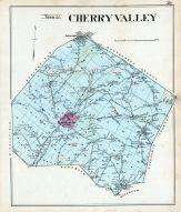 Cherry Valley Town, Otsego County 1903